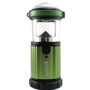 CREE 185 Lumens Multi-functional LED Lantern and Torch