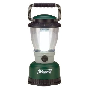 Coleman 4D XPS Rugged Personal Size LED Lantern