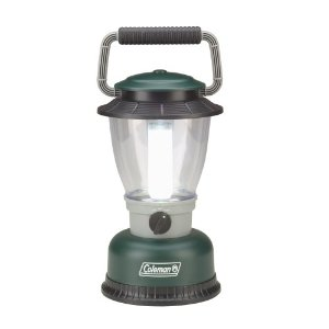 Coleman 8D Family-Size Rugged LED Lantern