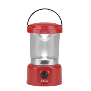 Coleman Rechargeable Personal Size LED Lantern