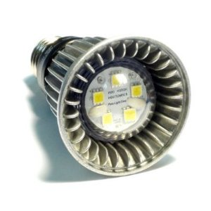 Dimmable LED R20 Light Bulb by Lights of America
