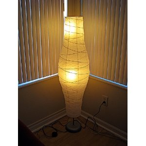 Dudero Floor Lamp