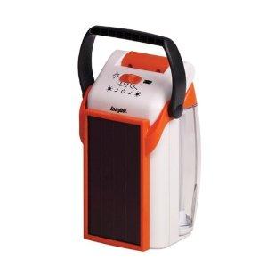 Energizer Solar 9 LED Lantern