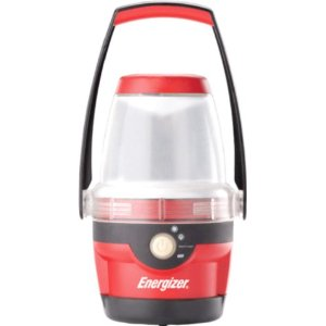 Energizer Weather Ready 360° LED Area Light/Lantern, # WRLMF35E
