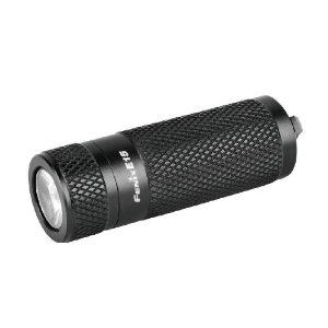 Fenix E15 Compact 140 Lumen Flashlight