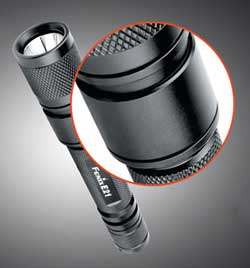 Fenix E21 Flashlight