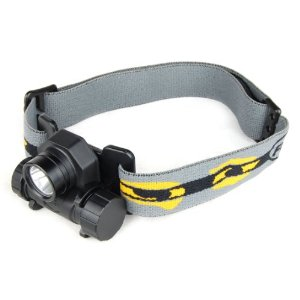 Fenix HL21 Headlamp, Black, Small