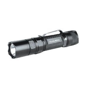 Fenix PD32 Compact 315 Lumen LED Flashlight