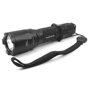Fenix TK12 R5 LED Flashlight
