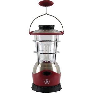 GE Emergency Lantern