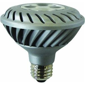 GE LED Narrow Flood PAR30 Bulb