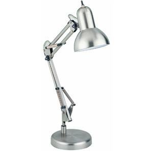 Grandrich FD-206 ST Swingarm Desk Lamp