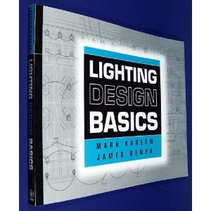 Lighting Design Basics [Paperback]