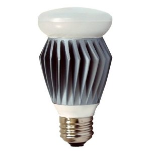 Lighting Science Group Definity A19 Non-Dimmable 40-Watt Equivalent LED Light Bulb