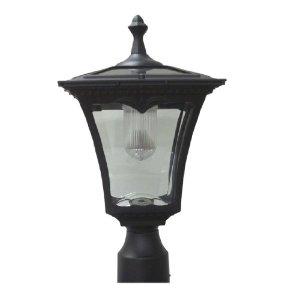 Solar Lamp Post Light - Coach Light