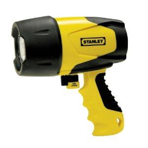 Stanley FL5W10 5 Watt LED Waterproof Rechargeable Spotlight