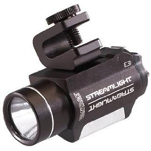 Streamlight 69140 Vantage LED Helmet Mounted Flashlight
