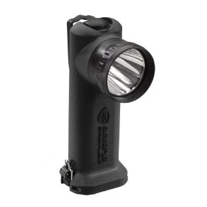 Streamlight 90523 Survivor LED 6-3/4-Inch Flashlight with Charger