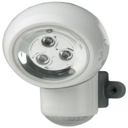 Sylvania 72178 Motion Activated Battery Powered Safety Light