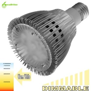 ecoBrites led - high performance light